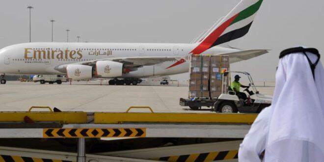 فقد حقائبه بطيران الإمارات قبل 12 عاما.. 1.63 مليون دولار لراكب