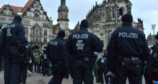 الشرطة الألمانية تداهم منازل سوريين.. والسبب؟