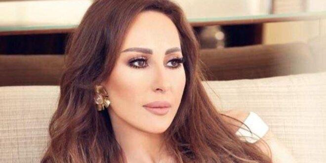 ورد الخال بردّ حاسم على الحملة التي تتعرض لها بعد حديثها عن الممثل السوري