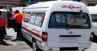 """""""ما نُشِر إهانة للمغتربين"""".. الصحة توضّح قضية سيارتي الإسعاف المتبرَّع بهما من مغترب سوري"""