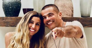 الخيوط الأخيرة في علاقة عمرو دياب ودينا الشربيني