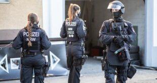 بعد سنوات.. الشرطة الألمانية تبرء اللاجئين السوريين من أحداث كولونيا