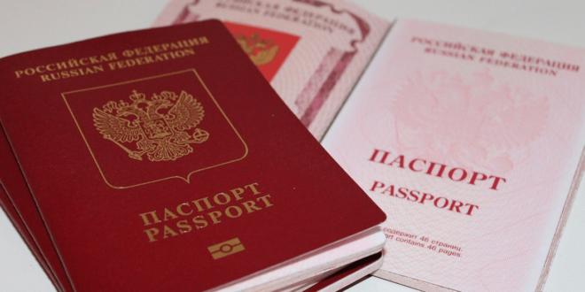 روسيا تصدر جوازات سفر خاصة لمن تلقوا اللقاح