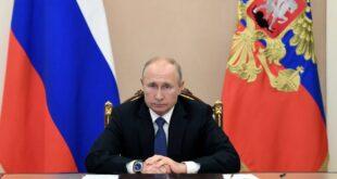 بوتين: الحرب العالمية الثالثة غير ممكنة حالياً