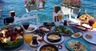 الكشف عن أسرار النظام الغذائي لسكان المتوسط ومزاياه
