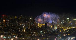 مقتل امرأة سورية برصاص الاحتفال بليلة رأس السنة في لبنان