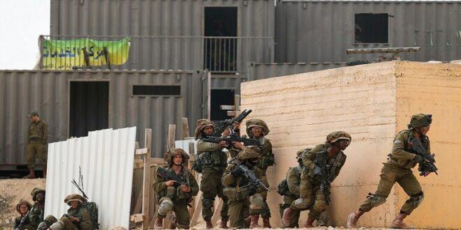 الجيش الإسرائيلي يقر بسرقة للذخيرة قد تكون من الأكبر في تاريخه