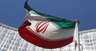 حزب ميركل يطالب بعقوبات على إيران وعدم عرقلة روسيا والصين لها