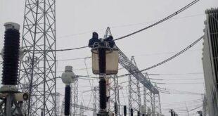 خروج محطة كهربائية عن الخدمة شمال سوريا أثر قصف تركي