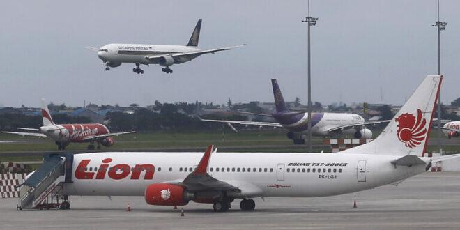 """إندونيسيا تؤكد تحطم طائرة الركاب التابعة لشركة """"سريويجايا"""" في بحر جاوة"""