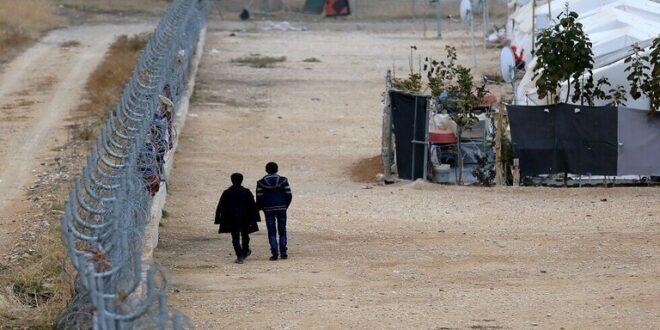 ولاية هاتاي تمنع دفن موتى اللاجئين السوريين في مقابرها