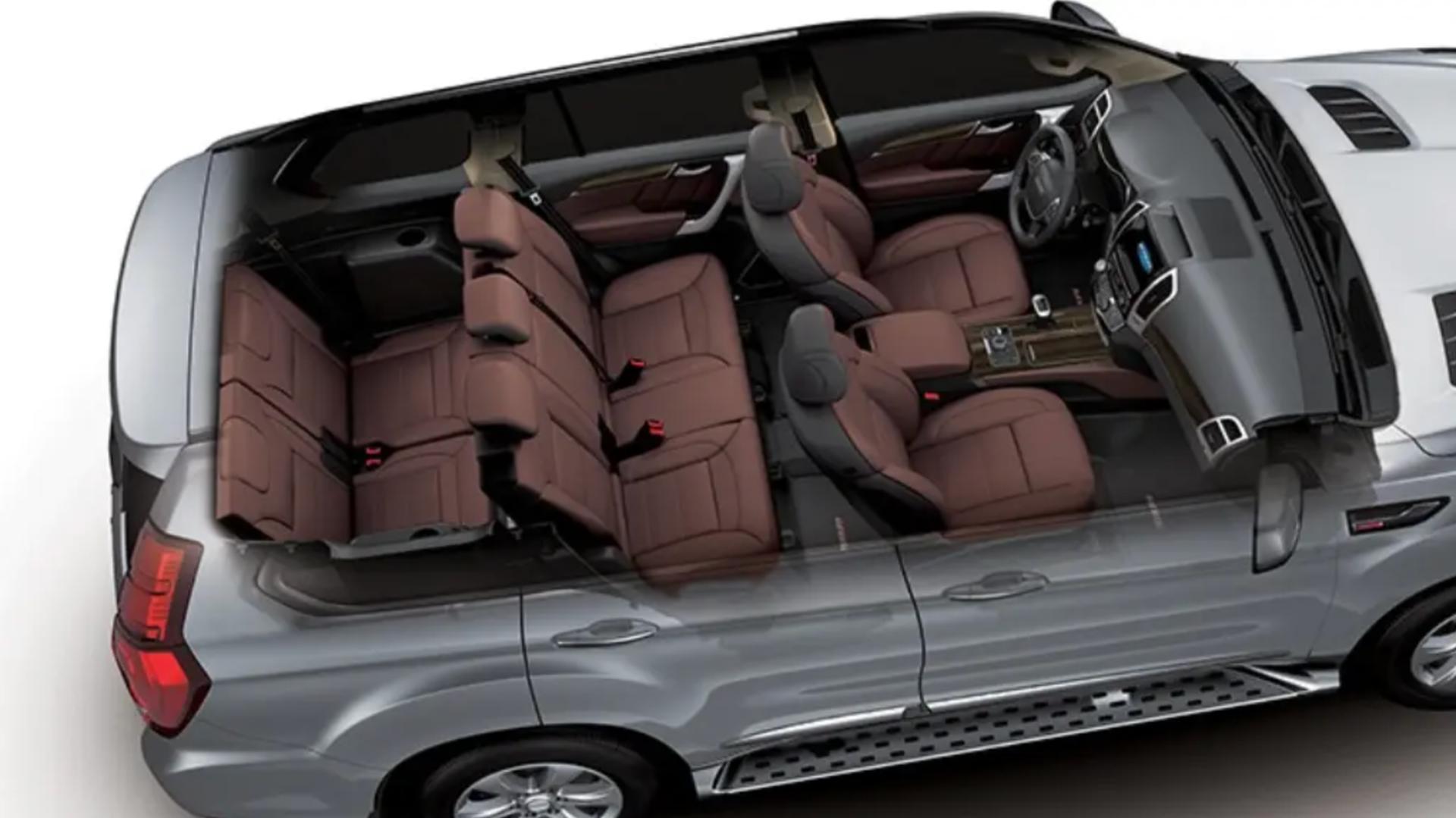 شركة صينية تقلد تويوتا بسيارة مذهلة وسعر منافس