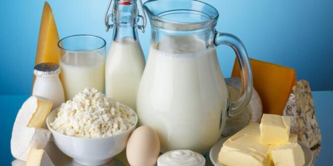 7 أطعمة غير الألبان تحتوي على الكالسيوم