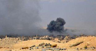 قائد لواء فاطميون: لا قتلى في صفوفنا جراء الغارات الإسرائيلية على دير الزور