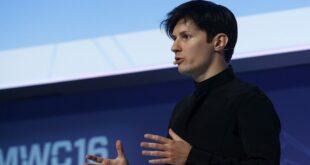 """مؤسس تليغرام يعلن عن """"أكبر هجرة رقمية"""" في تاريخ الإنترنت"""