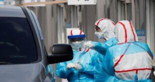 رتفاع عدد الإصابات بكورونا بين أسر سورية مقيمة في كوريا الجنوبية
