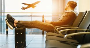 """العثور على رجل عاش في مطار شيكاغو مدة 3 أشهر خوفا من """"كوفيد""""!"""