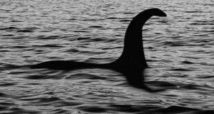 عالِم يحل لغز وحش بحيرة لوخ نيس الأسطوري