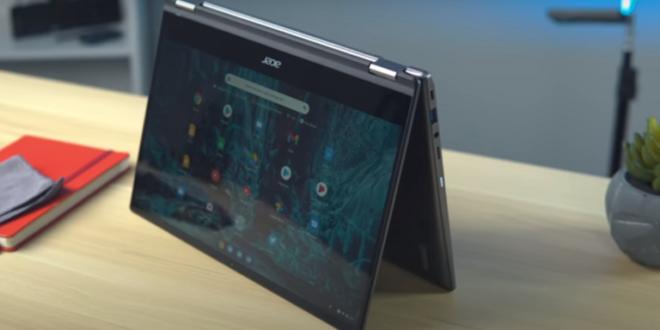 Acer تعلن عن حواسب مميزة لمساعدة الطلاب في الدراسة عن بعد