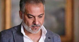 تسجيل صوتي للمخرج السوري حاتم علي قيل إنه الأخير قبل وفاته