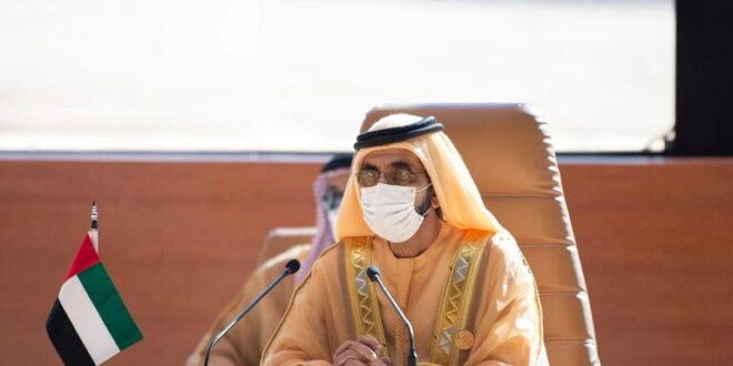 حاكم دبي يعلن عن تغييرات جديدة في إجراءات الإقامة والجنسية بالإمارات