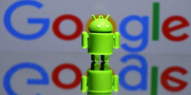 غوغل تطور نظام تشغيل جديدا للأجهزة الذكية