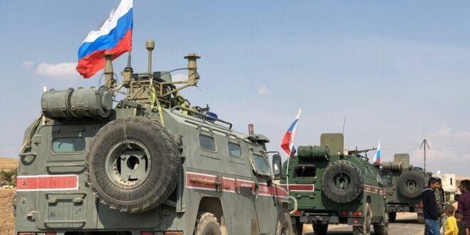 روسيا: شرطتنا العسكرية تسهم في ضمان الأمن بمرتفعات الجولان لكن خارج مهمة القوات الأممية