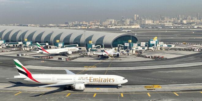 """""""طيران الإمارات"""" تحدد شروط سفر جديدة للقادمين إلى دبي"""