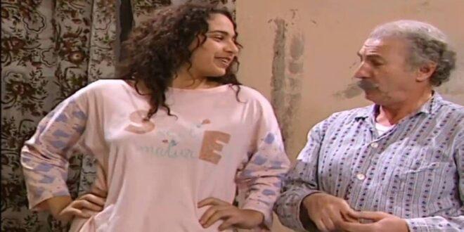 """هل تتذكّرون """"ميساء"""" زوجة """"أبو طمزة"""" الصغيرة في """"عيلة 7 نجوم؟""""... هكذا أصبحت بعد 23 عاماً"""