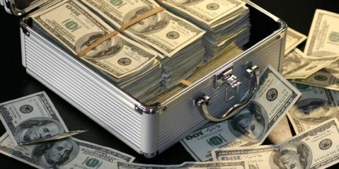 ثروة أغنى 10 رجال عالمياً تزداد بنحو 450 مليار دولار منذ بداية كورونا