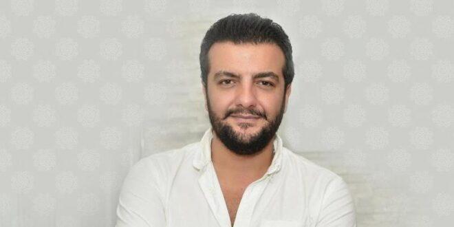 الموت يفجع الفنان السوري طلال مارديني