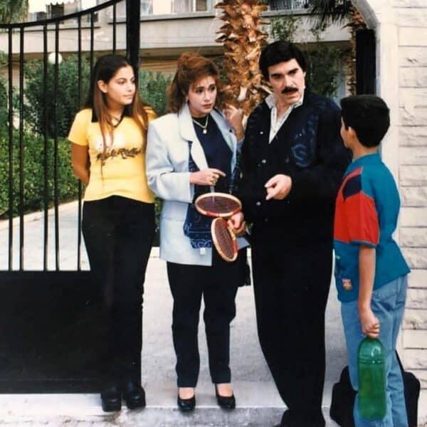 لم تتزوج حتى الآن.. ابنة السياسي نشأت الأطرش.. 10 معلومات عن حياة الفنانة السورية ليليا الأطرش