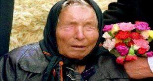 """تعرف إلى توقعات العرافة البلغارية العمياء """"بابا فانغا"""" لعام 2021"""