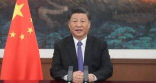 """الرئيس الصيني يحذر العالم من """"الخطر القادم"""""""