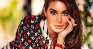 ياسمين صبري تبهر متابعيها بإطلالة جذابة .. بالصورة