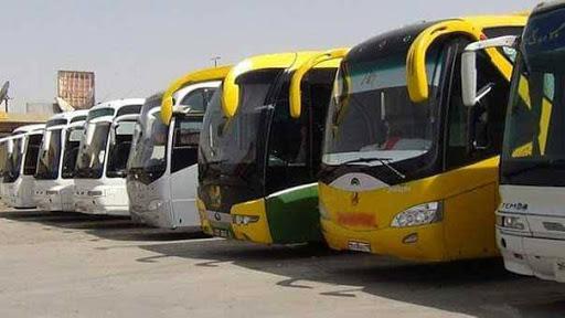 الأسعار الجديدة لنقل الركاب من حلب إلى باقي المحافظات