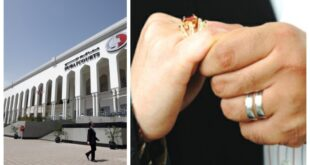السجن بدبي 3 سنوات لإيراني أخفى اسمه عن زوجته 12 عاما