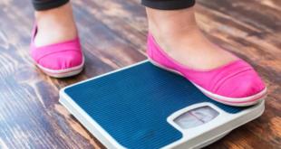 خسارة الوزن بعد الأربعين تصبح صعبة وإليكم الحل