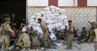 """اشتباكات عنيفة في """"رأس العين"""" شمال سوريا بسبب فتاة"""
