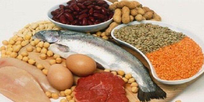 9 من اشهر الاطعمة المفيدة للاعصاب