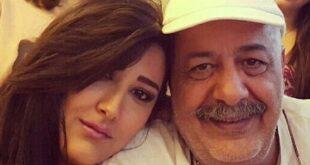 جمال ابنة أيمن زيدان يلفت الأنظار.. صور