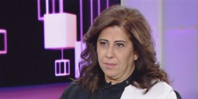 """فنانة تشن هجوماً على ليلى عيد اللطيف: """"اخدت مني مبلغا واختفت"""""""