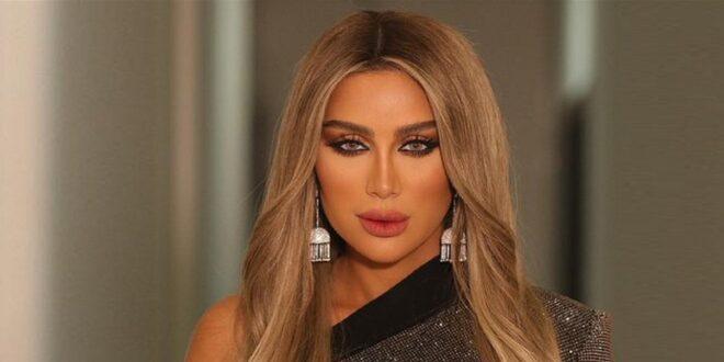 مايا دياب بشفاه مشوهة.. هذا ما حصل لها في عيادة التجميل