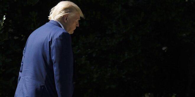 """البنتاغون يحرج ترامب ويرفض """"طلبه الأخير"""""""