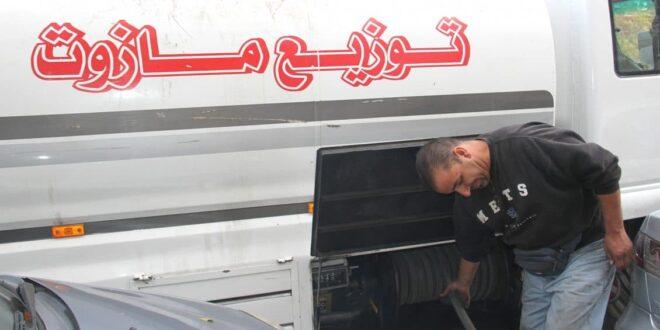 ملايين الأسر السورية بلا مازوت