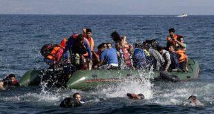 ألبانيا تنقذ 50 سوريًا وسط البحر كانوا في طريقهم إلى إيطاليا