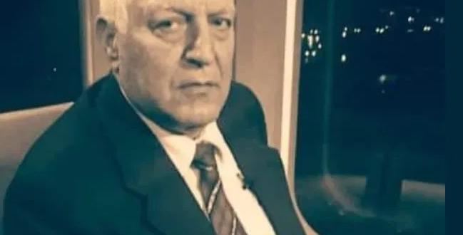 """كورونا"""" يخطف"""" الدكتور زهير فضلون رئيس المجلس العلمي للصناعات الدوائية في سوريا"""