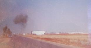 تفجير عبوة ناسفة خلال جولة لوزير في درعا