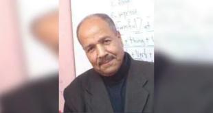 الموت يغيب أحد أعمدة اللغة العربية في دمشق المربي أنيس منصور