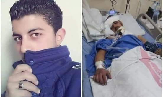 وفاة شاب في دمشق بعد إلقاء دورية من مكافحة التهريب القبض عليه.. ووالده يلجأ للقضاء